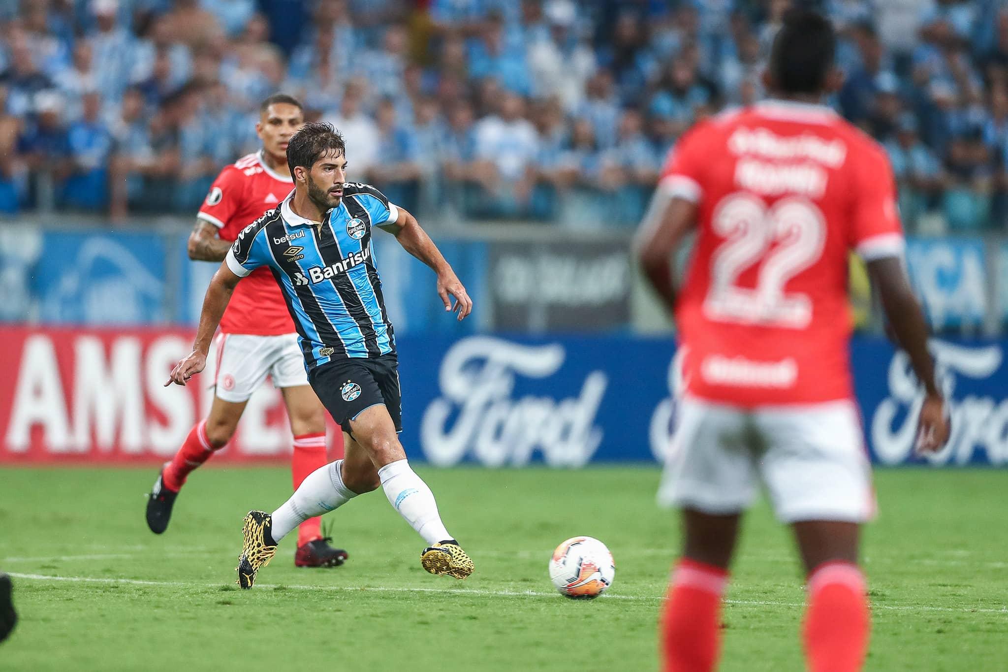 Gre-Nal Libertadores