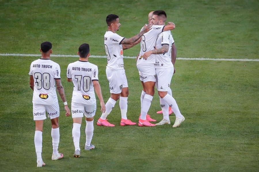 Atlético-MG Mineiro Campeonato