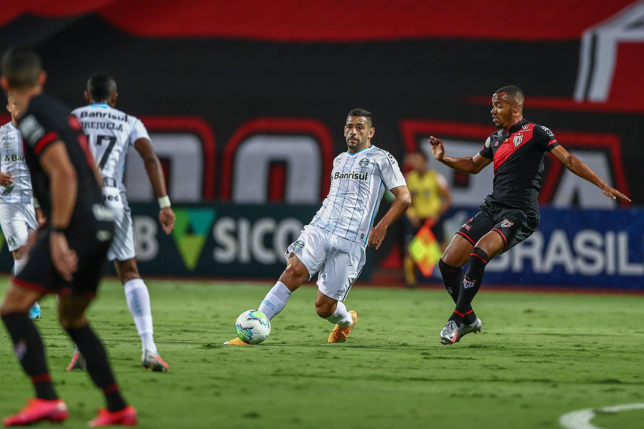 Diego Souza Grêmio