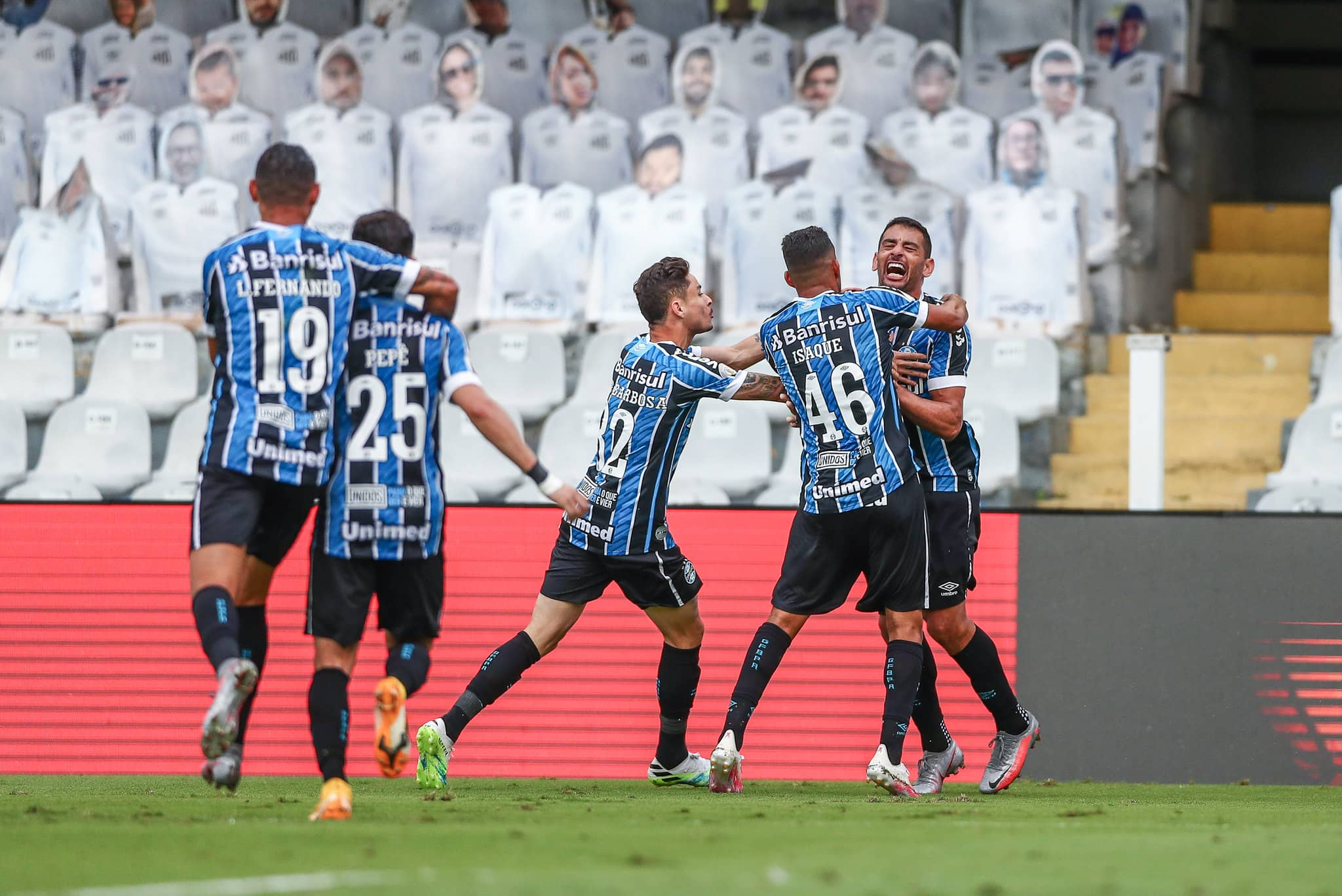 Grêmio gol