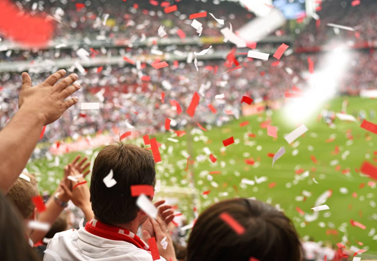 Finais de Libertadores