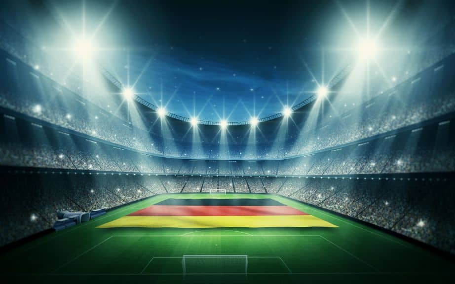 Artilheiros estrangeiros Bundesliga