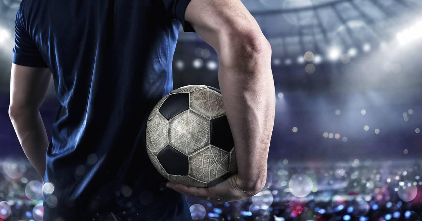 Futebol jogadores valorizados