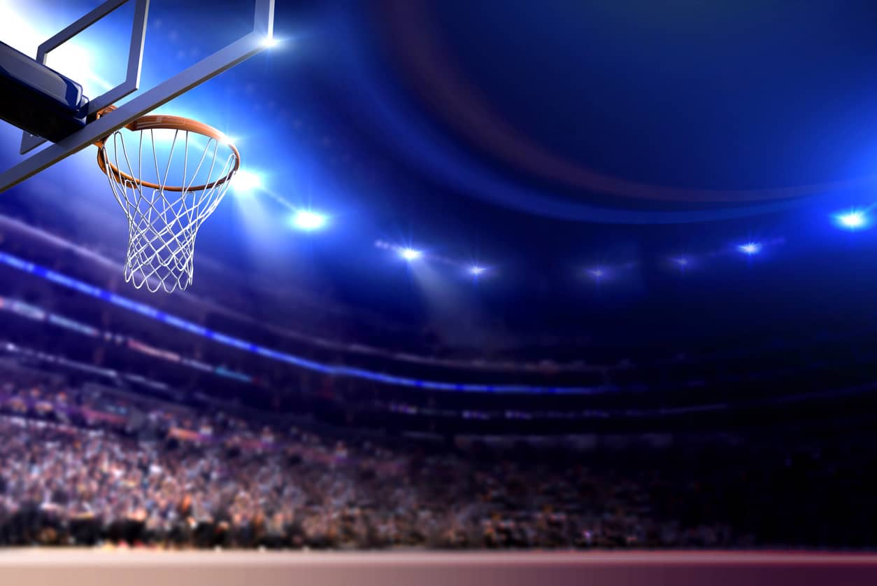 Los Angeles Lakers x Houston Rockets NBA