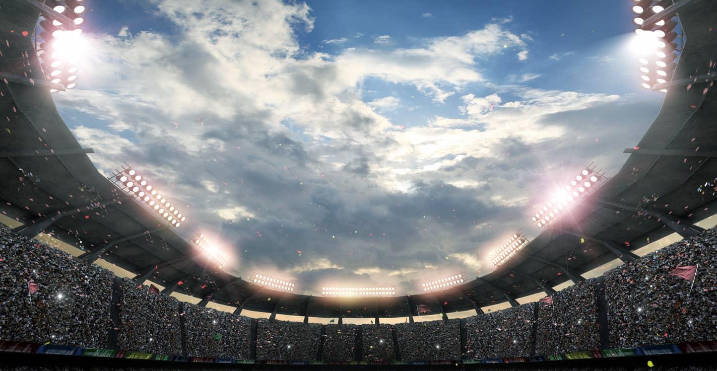 Maior estádio futebol