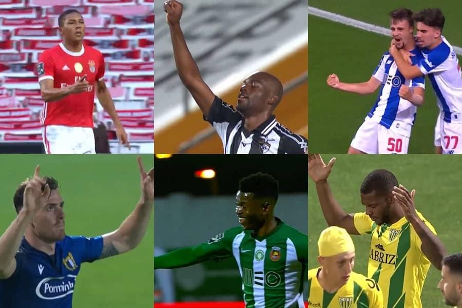 Porto Benfica Primeira Liga Futebol