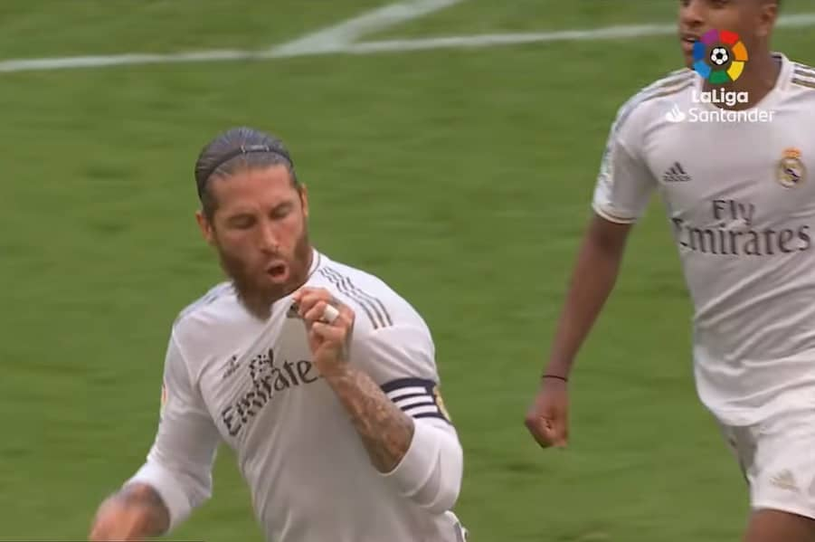 Real Madrid La Liga